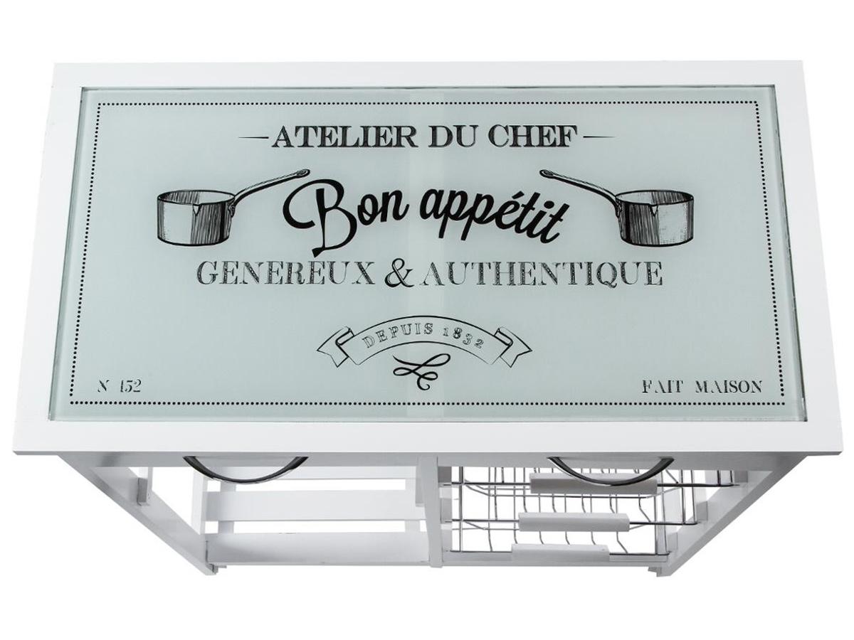 Desserte de cuisine Gustaf - Atmosphera