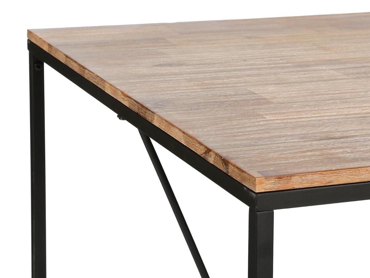 Table de bar Edena