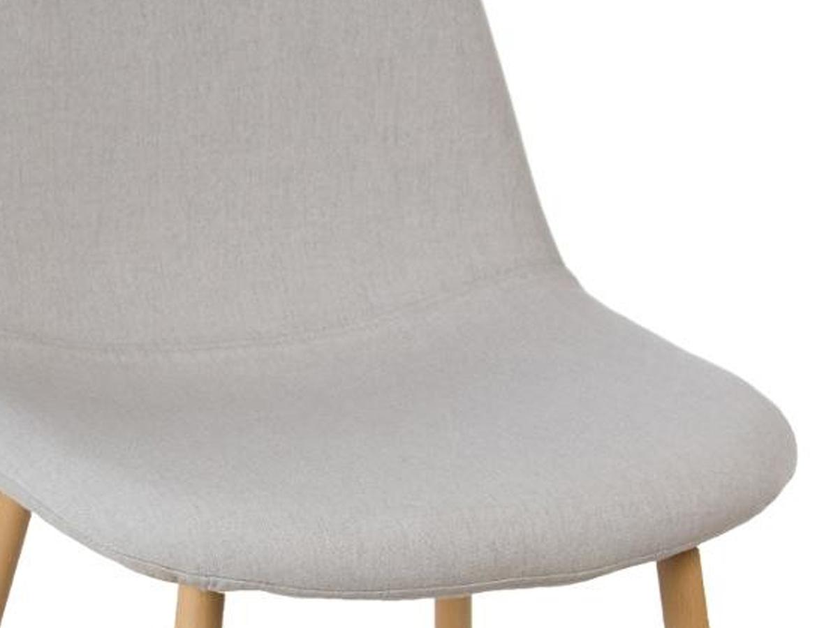Lot de 2 chaises Roka Pastel Scandi