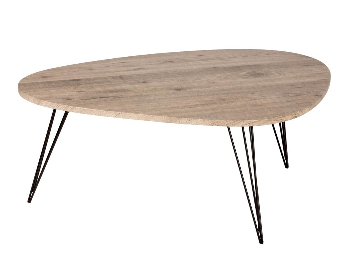 Table basse Neile - Atmosphera