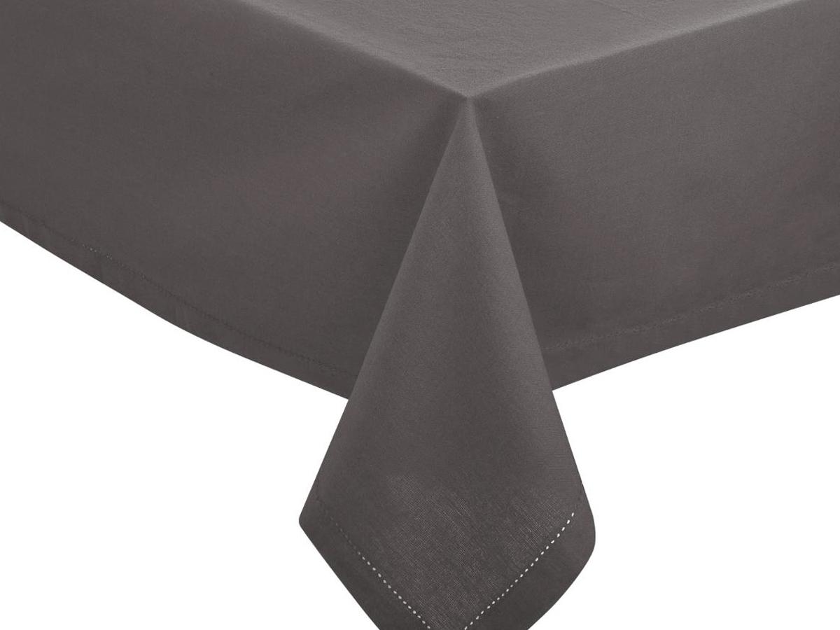 Nappe en coton 140 x 240 cm Chambray - Atmosphera