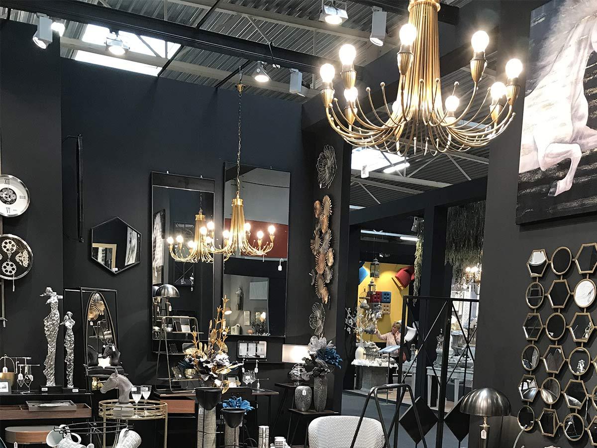 Lampe Bolet - Amadeus