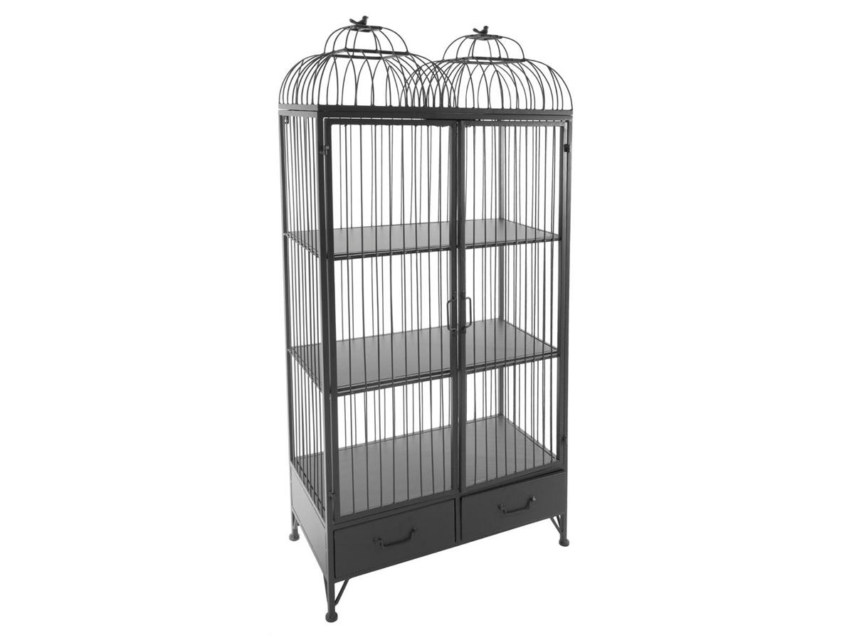Armoire cage \\Spring Garden\\\