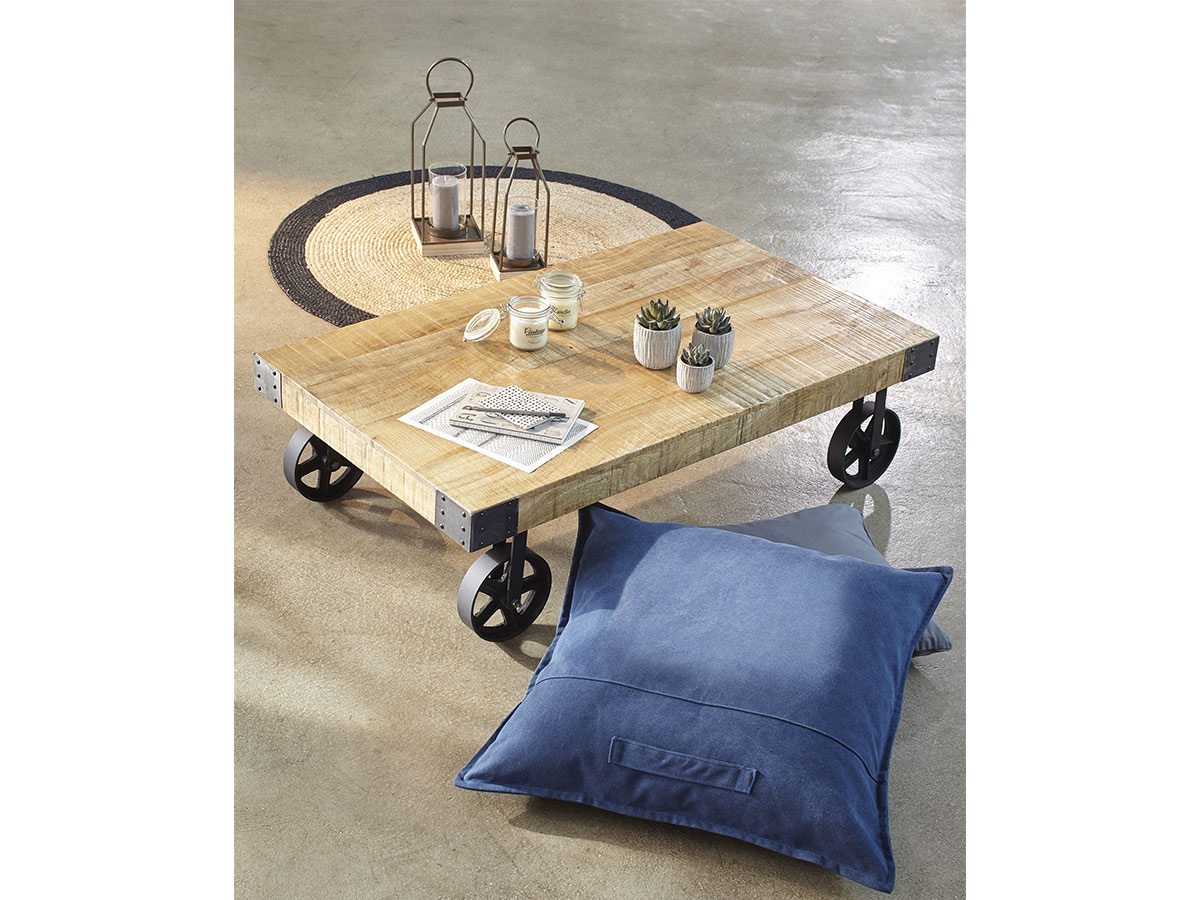 Table basse Silas Collect' Moments