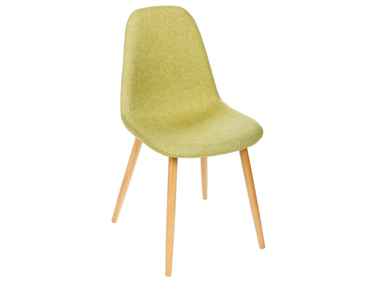 Lot de 2 chaises Nokas Lerka
