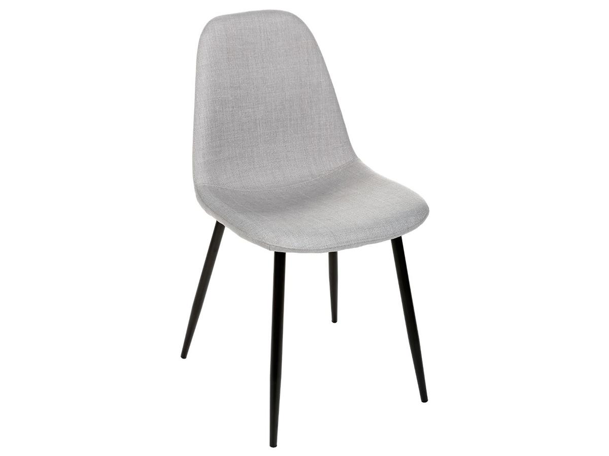 Lot de 2 chaises Tyka Karel
