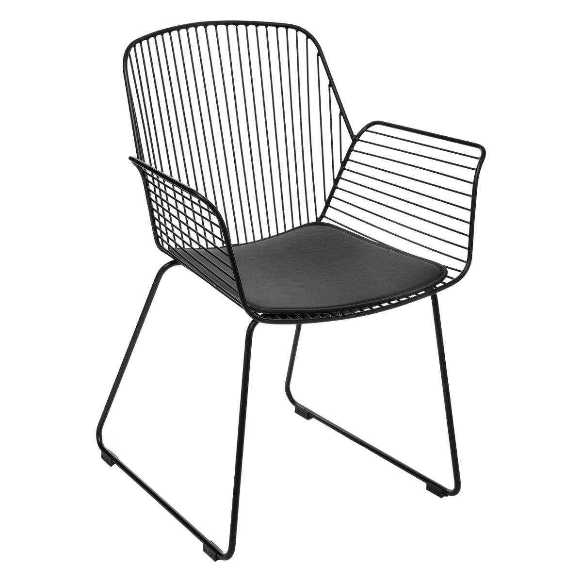 Fauteuil Filaire Alby - Atmosphera