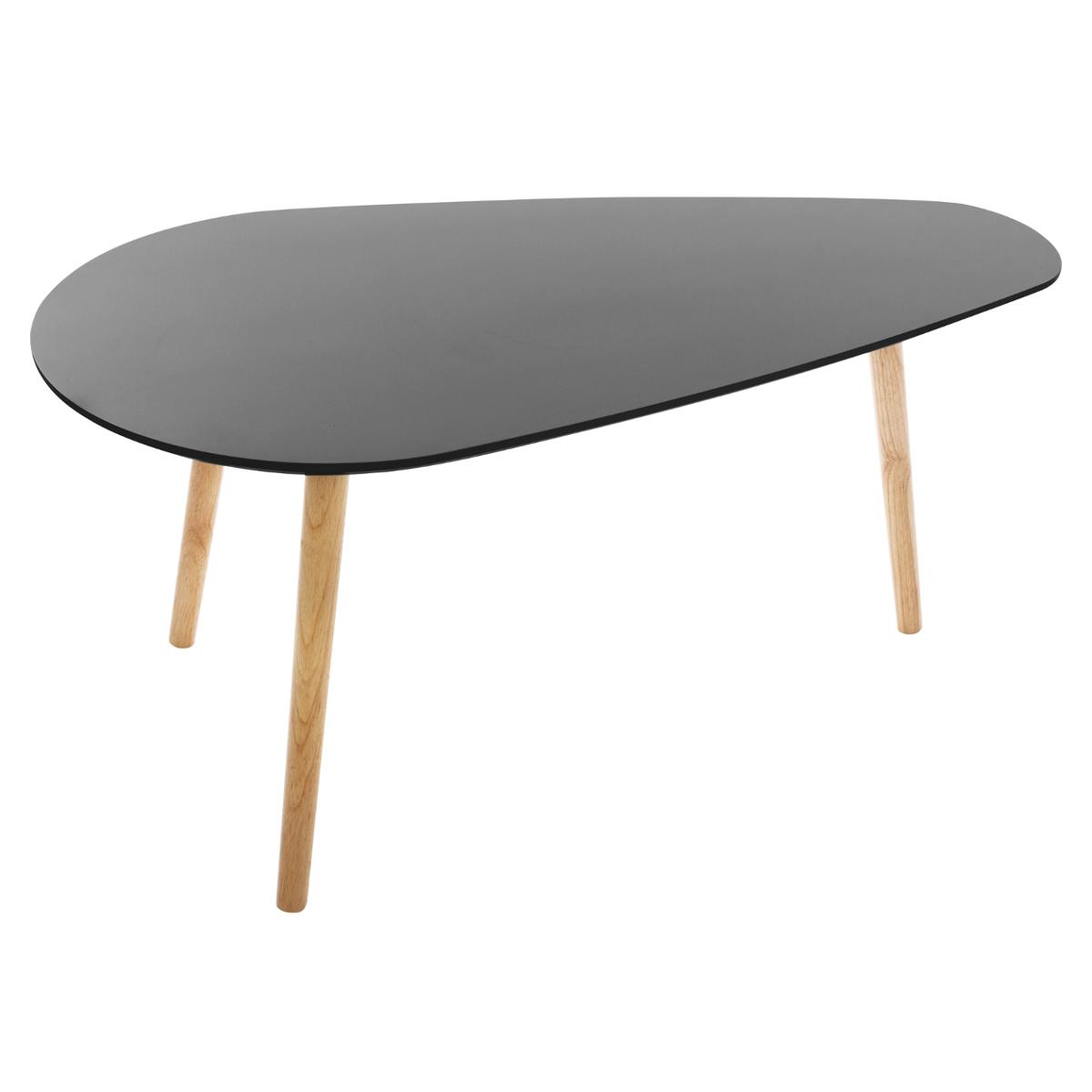 Lot de 2 tables de café Mileo - Atmosphera