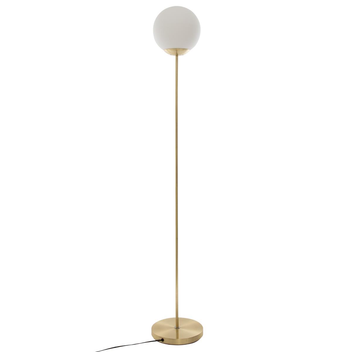 Lampadaire Boule Dris - Atmosphera