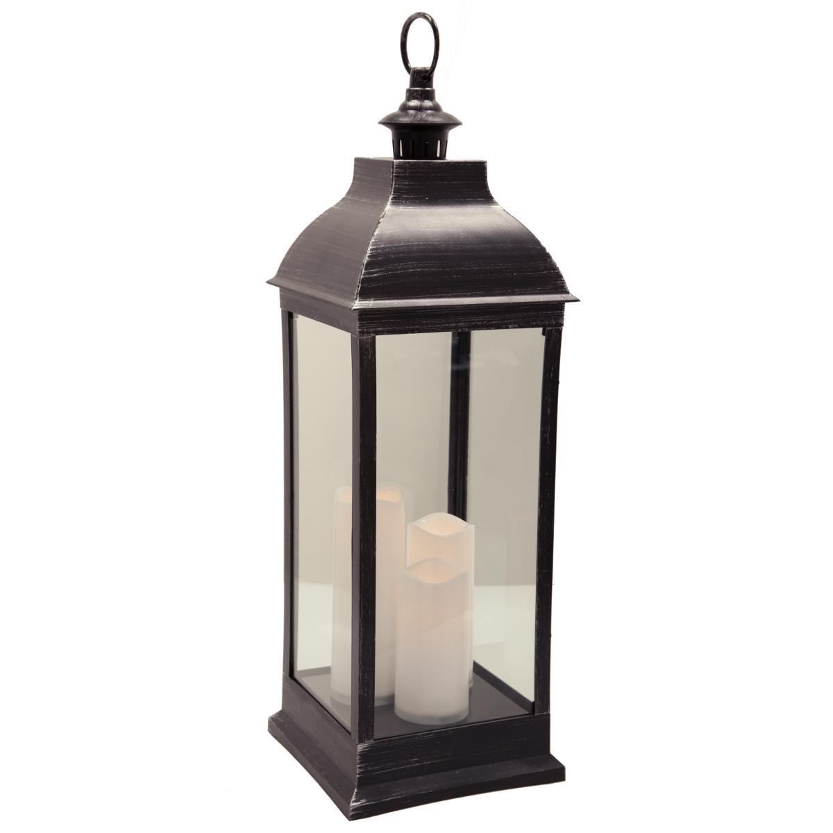 Lanterne LED antique H71 - Atmosphera