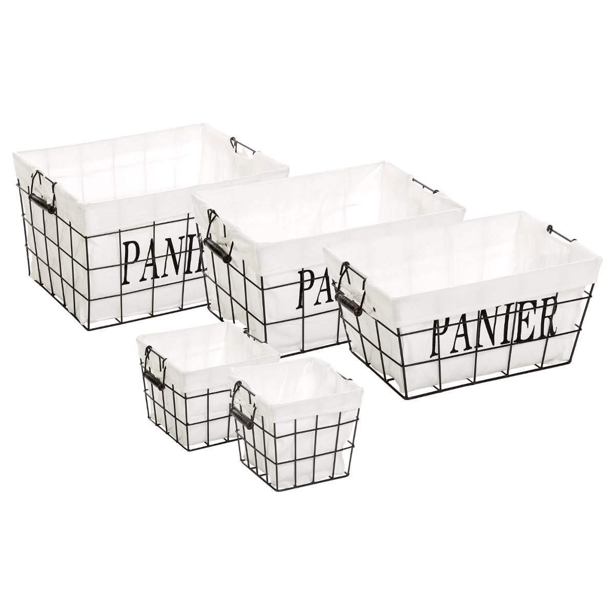 PAPILLON set con le istruzioni complete da Hemline 469.N x 2 set per confezione