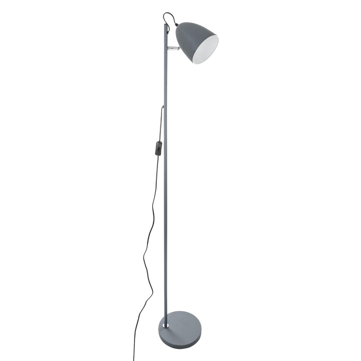 Lampadaire métal H150 - Atmosphera