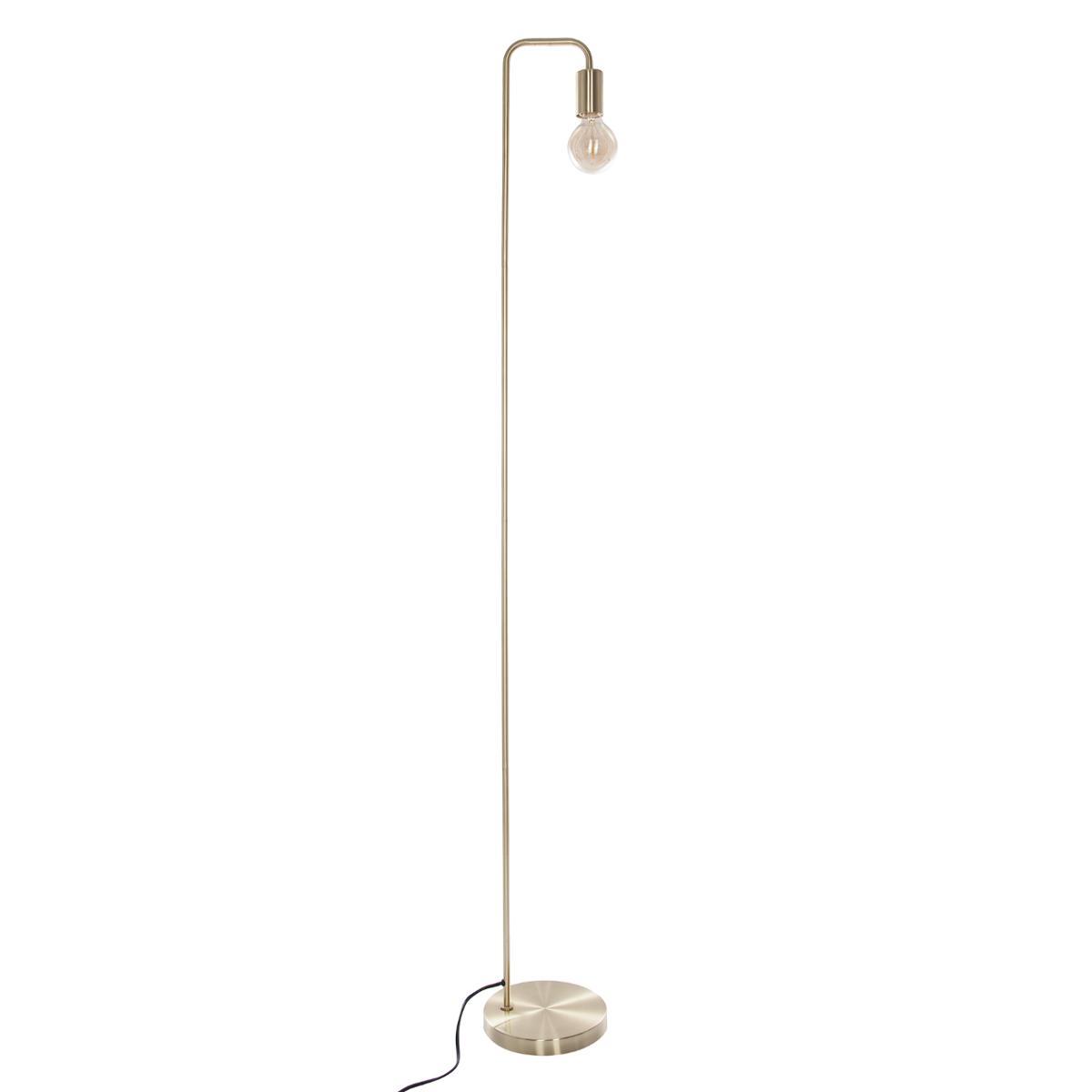 Lampadaire métal Keli H150 - Atmosphera
