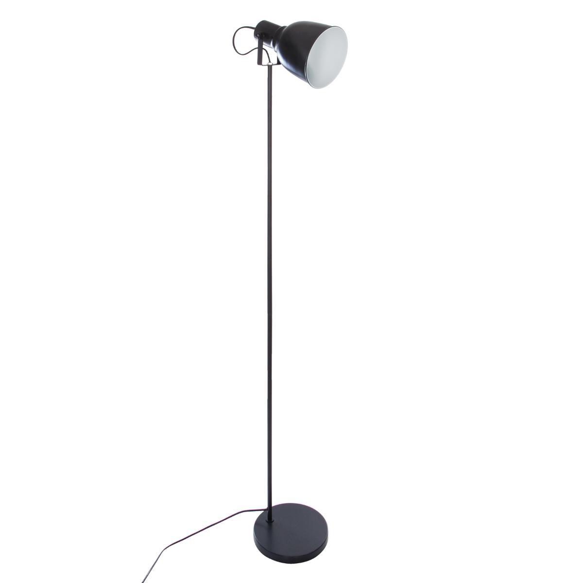 Lampadaire métal H150