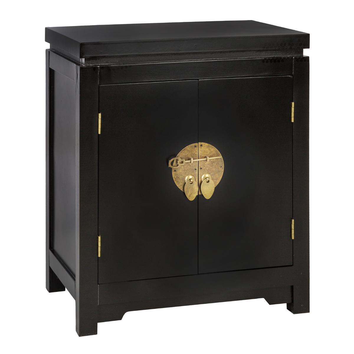 Table De Chevet Componibili chevet noir achat / vente de chevet pas cher