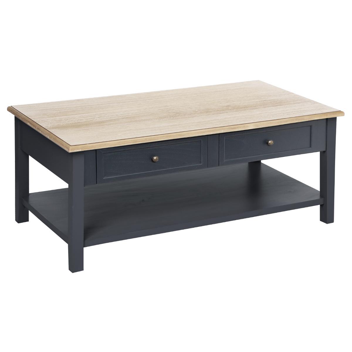 Table Basse Hiver Damian - Atmosphera