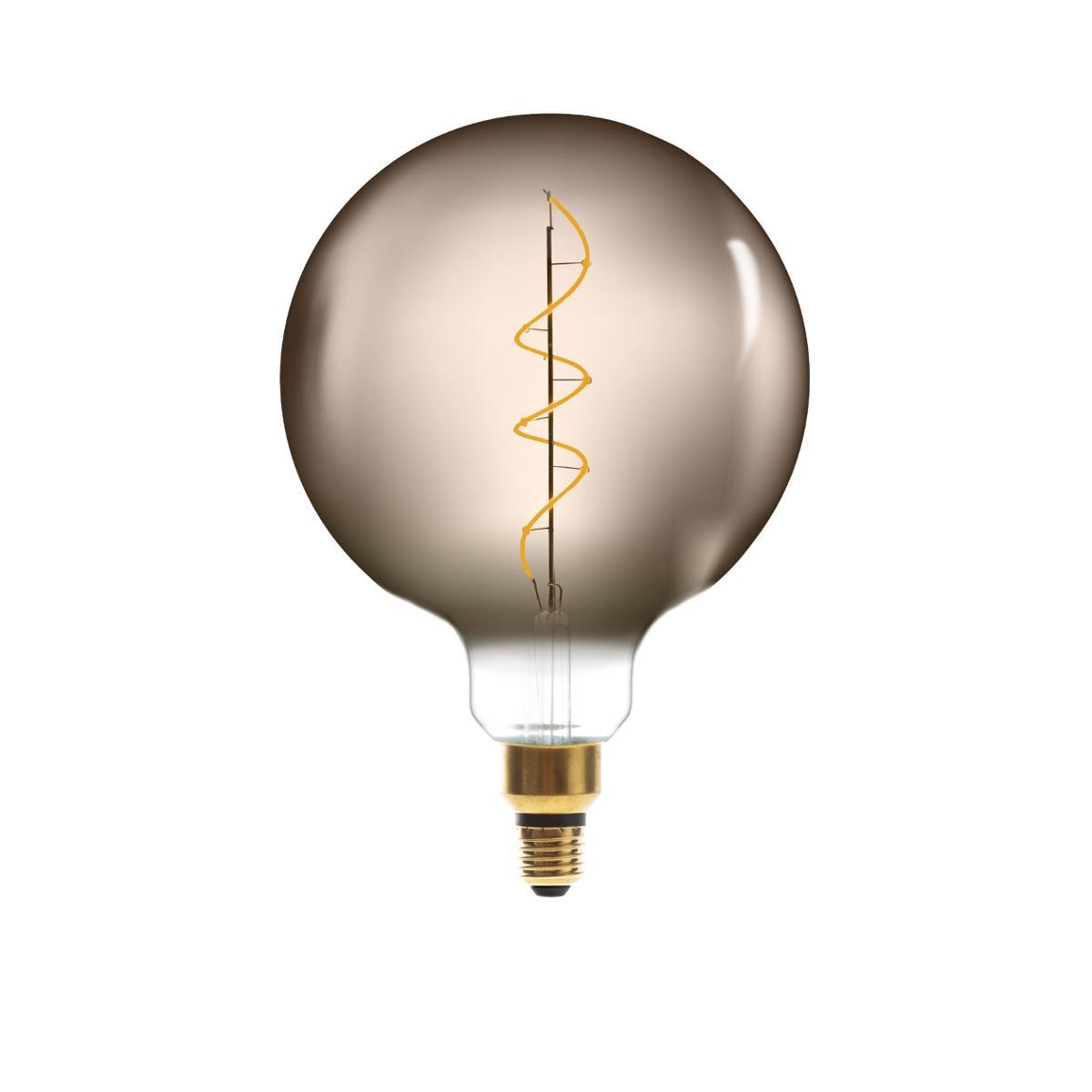 Ampoule LED Torsad Fumée G200 6W