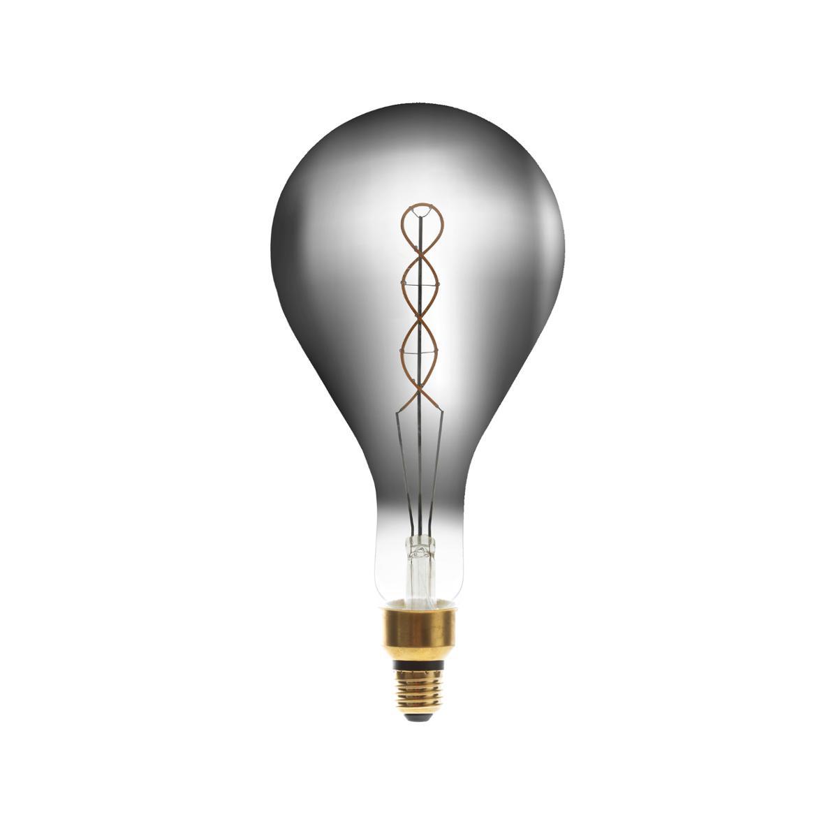 Ampoule LED Torsad Fumée PS160 6W