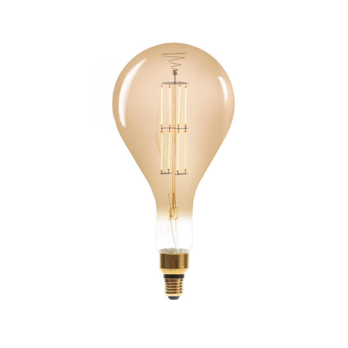 Ampoule LED Ambrée PS160 6W