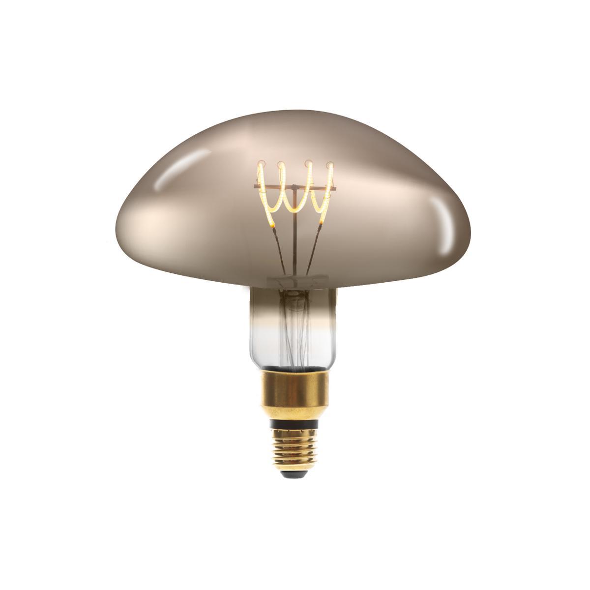 Ampoule LED Torsad Fumée MS200 4W
