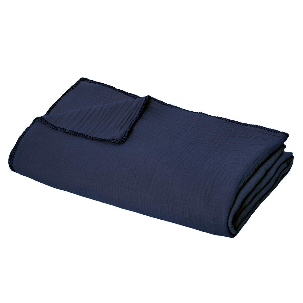 Couvre lit en Coton Crink - Atmosphera