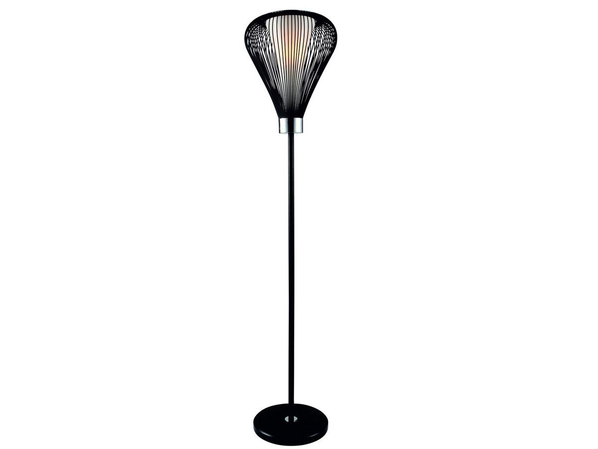 Lampadaire filaire Kurv - Atmosphera