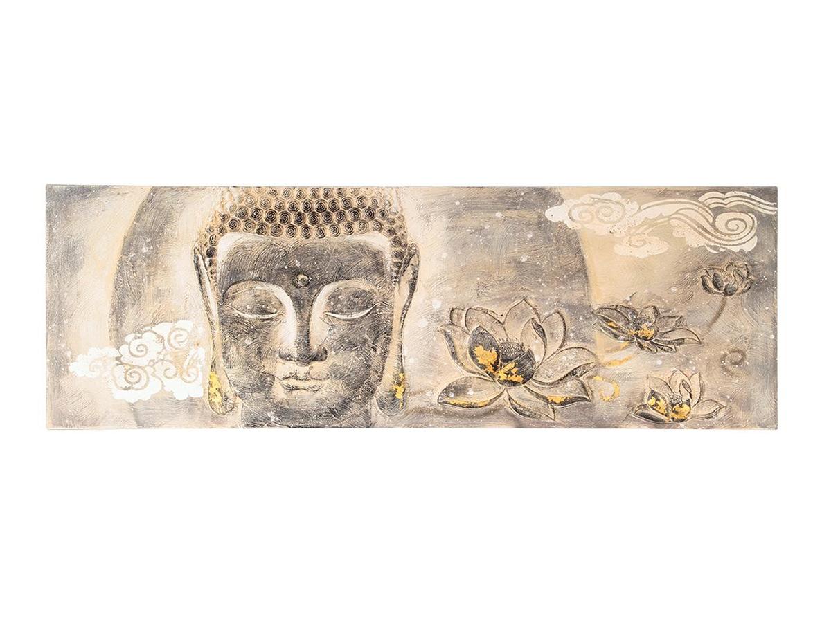 Tableau Bouddha - Atmosphera