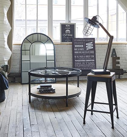 deco meubles factory. Black Bedroom Furniture Sets. Home Design Ideas