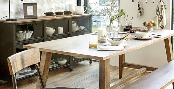 mobilier design buffet pour cuisine ou salon petit prix. Black Bedroom Furniture Sets. Home Design Ideas