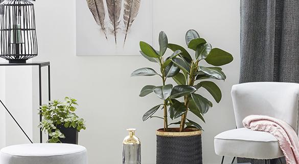 plantes artificielles d 39 int rieur pour la d co de votre maison. Black Bedroom Furniture Sets. Home Design Ideas