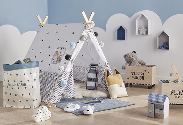 Chambre Enfant Decoration (1)