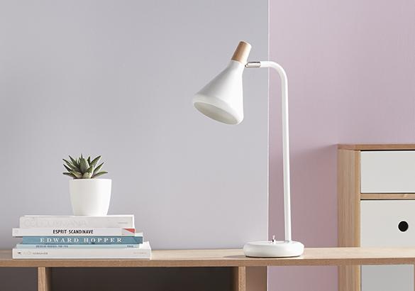 toutes nos lampes de bureau design pour votre maison. Black Bedroom Furniture Sets. Home Design Ideas