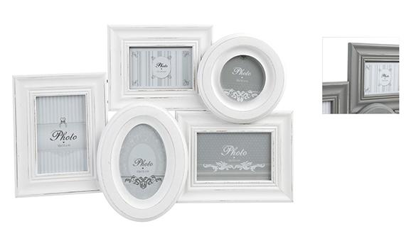 cadre p le m le cadre p le m le charme atmosphera atmosphera. Black Bedroom Furniture Sets. Home Design Ideas