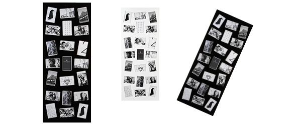 cadre p le m le cadre p le m le 21 photos atmosphera atmosphera. Black Bedroom Furniture Sets. Home Design Ideas