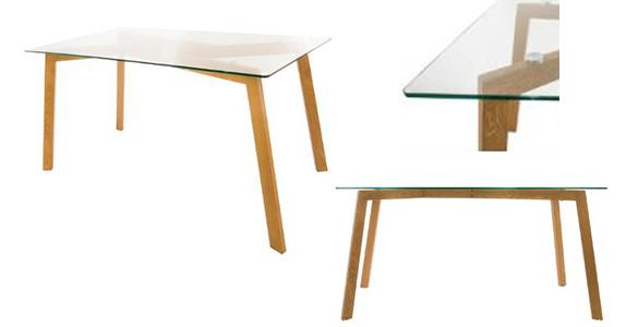 table salle manger table manger taho atmosphera. Black Bedroom Furniture Sets. Home Design Ideas