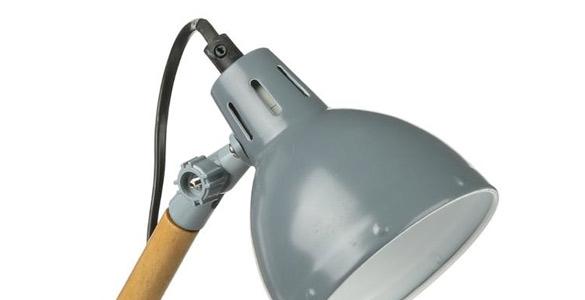 Luminaires lampe de bureau georges frydman base et abat jour en