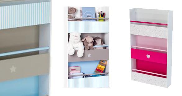 biblioth que enfant biblioth que classique atmosphera atmosphera. Black Bedroom Furniture Sets. Home Design Ideas
