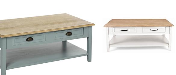 table basse table basse damian bistrot d 39 antan atmosphera. Black Bedroom Furniture Sets. Home Design Ideas