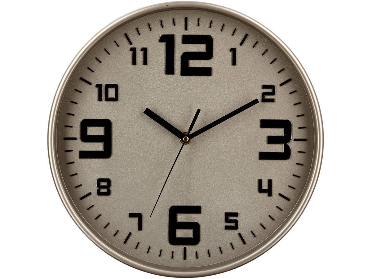 Horloge \\Karel\\\