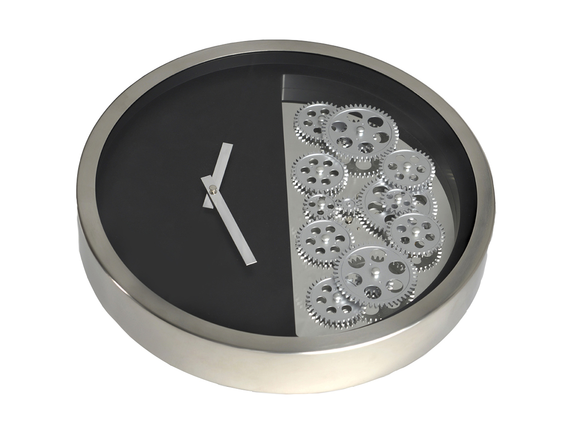 Horloge demi mécanisme - Amadeus