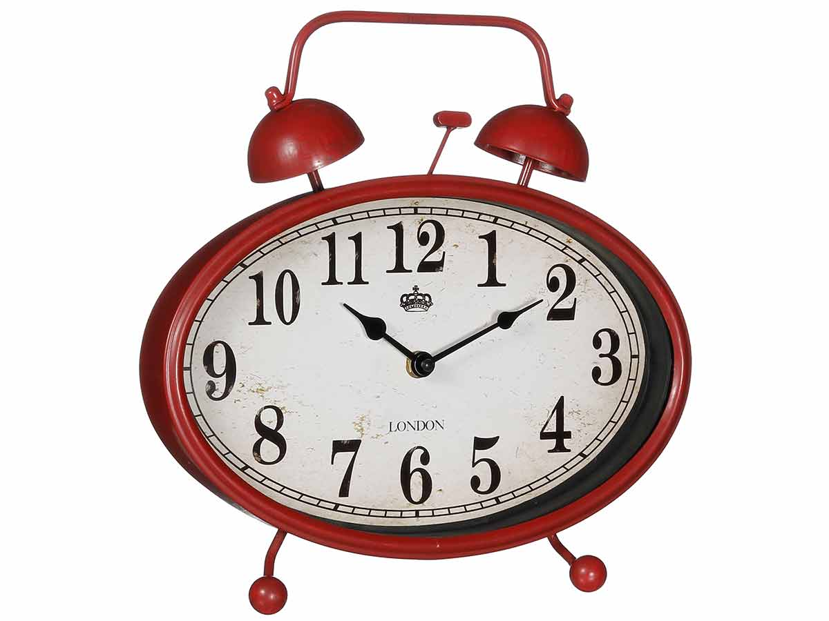Horloge à poser \\Bistrot d'Antan\\\