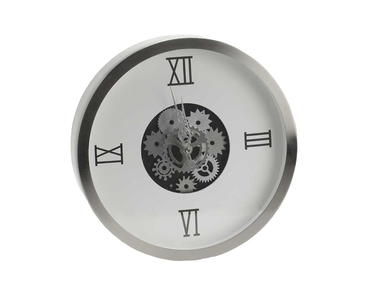 Horloge noire mécanisme - Amadeus