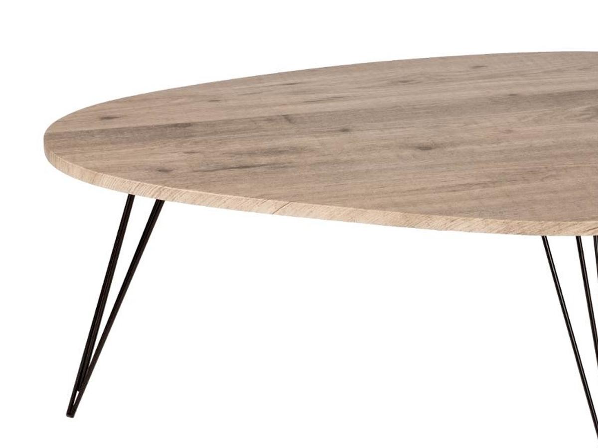 Table basse Neile 112 x 80 cm - Atmosphera