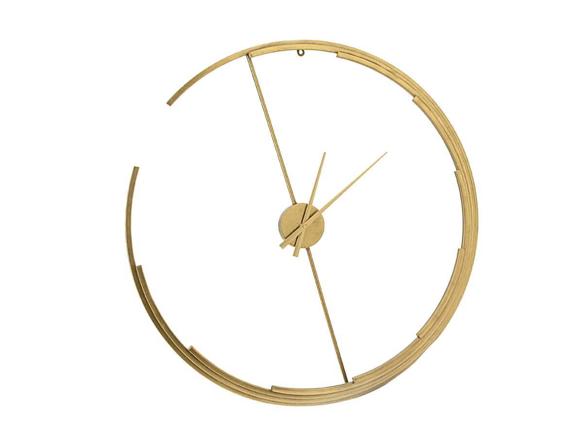 Horloge en métal ouverte - Amadeus