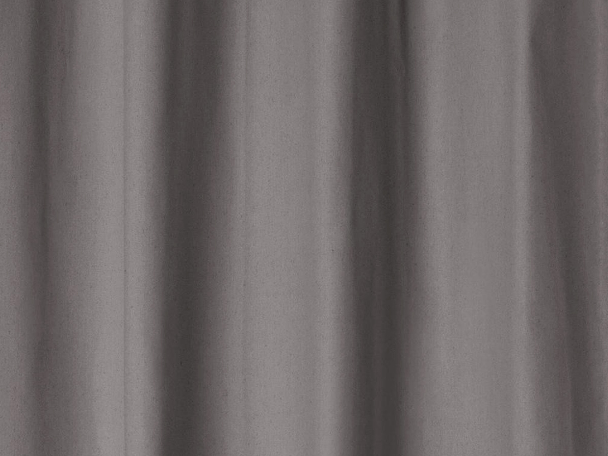 Rideau isolant 140 x 260 cm - Gris foncé - Atmosphera