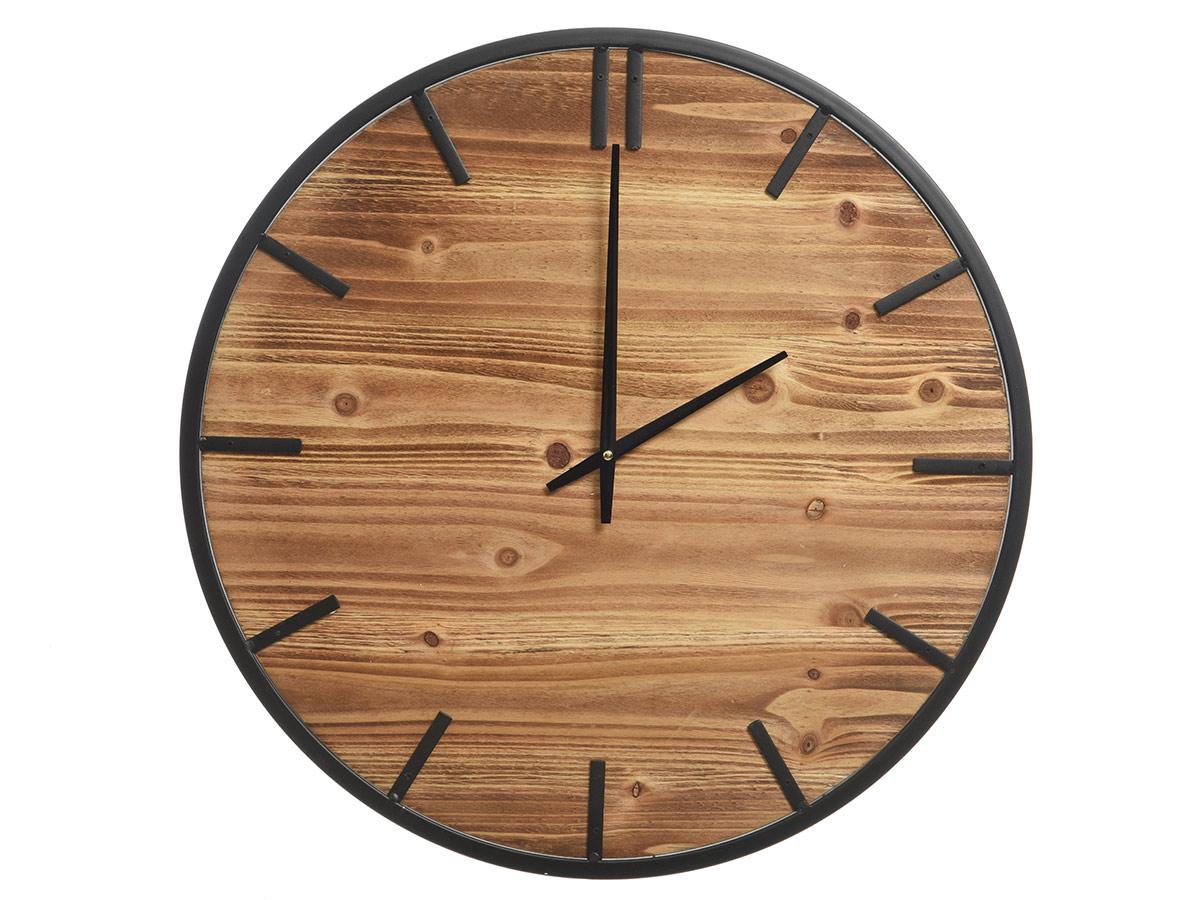 Horloge Epicéa - Nos Envies Déco