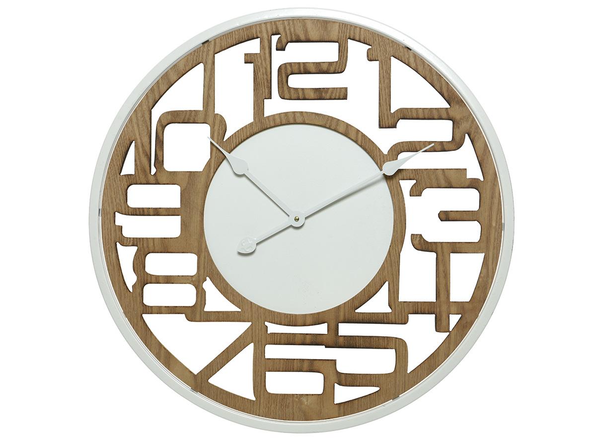 Horloge chiffres - Nos Envies Déco