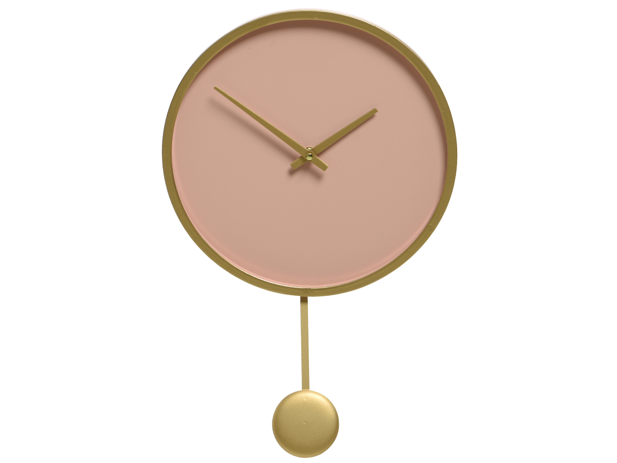 Horloge balancier - Nos Envies Déco