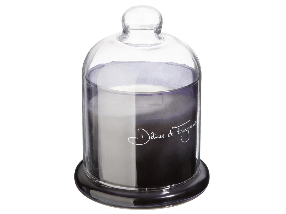 Bougie parfumée sous cloche - Atmosphera