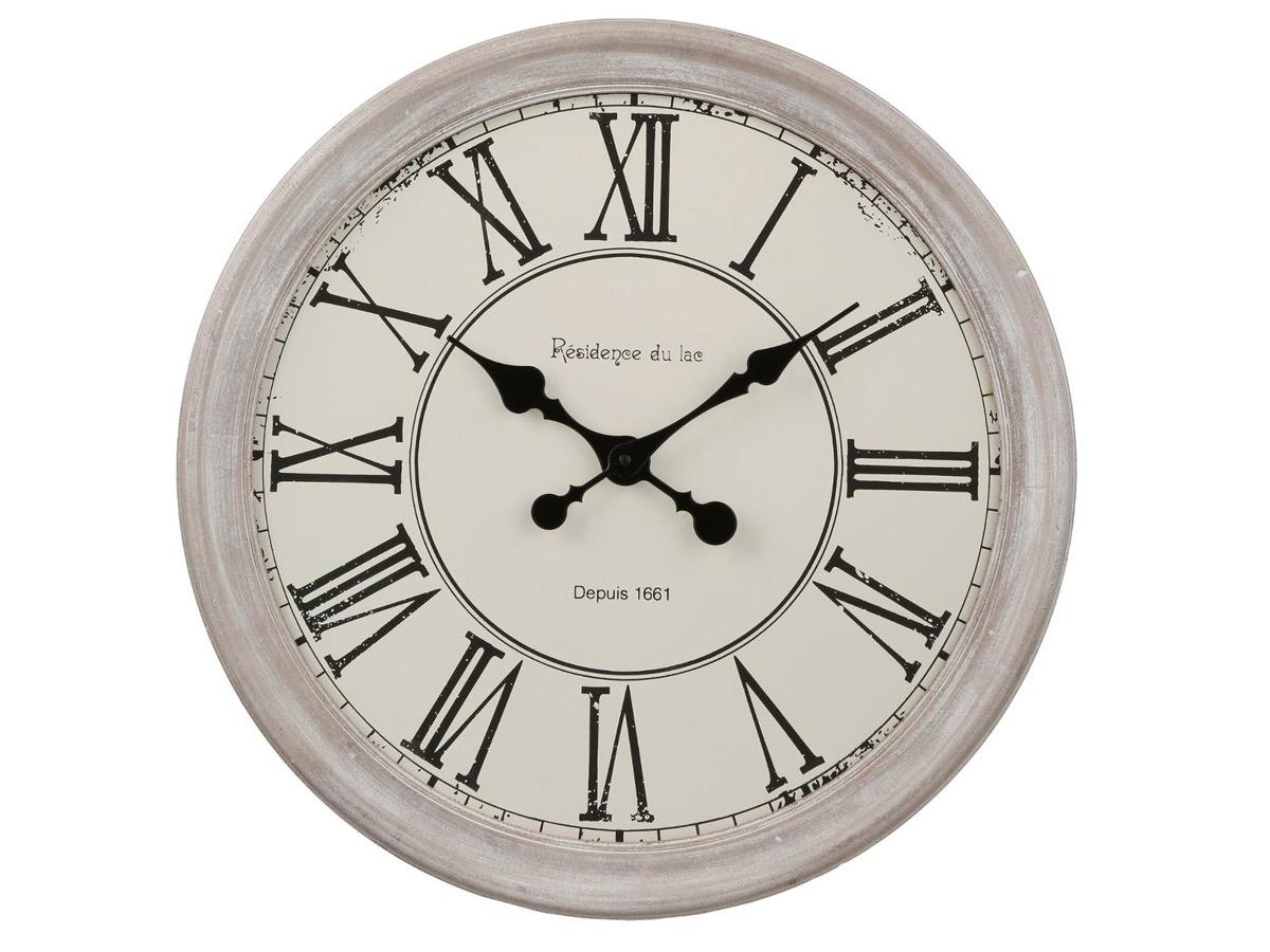 Horloge \\Blanc Originel\\\